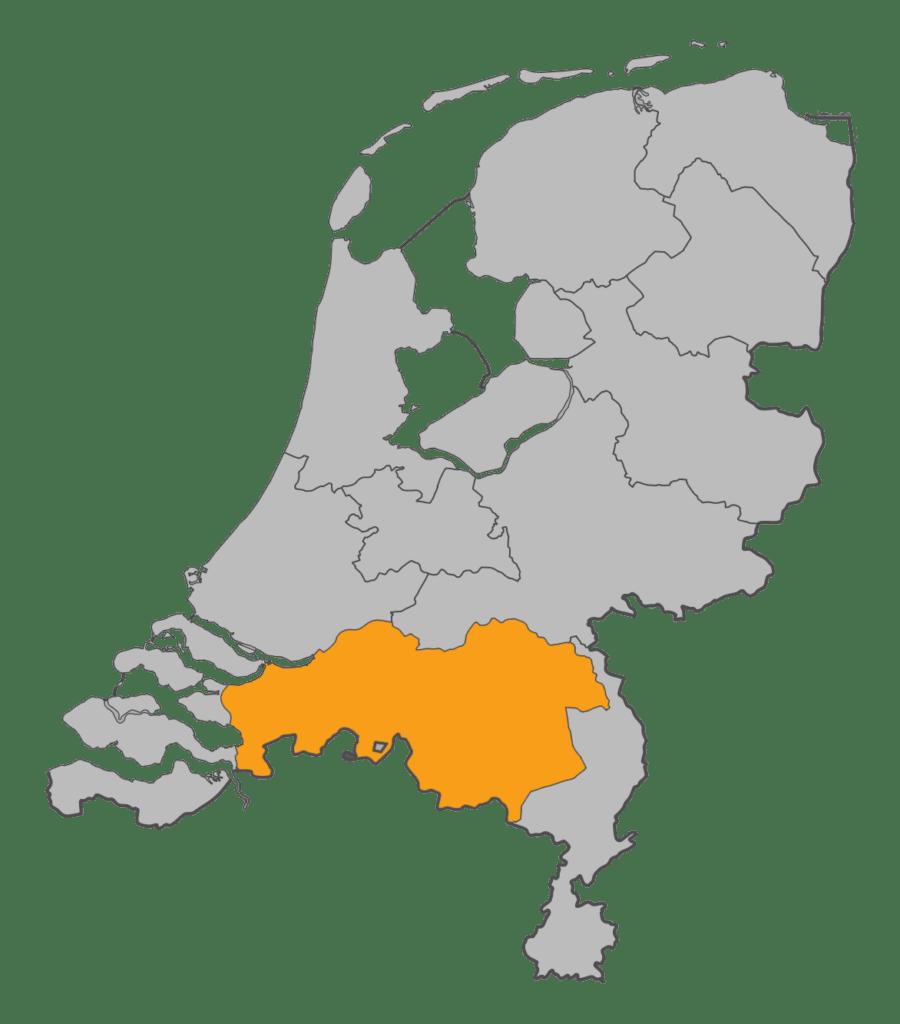 Airco kopen en laten installeren in Brabant